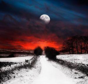 moon feb